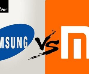 Samsung Replaces Xiaomi Mobile Sales